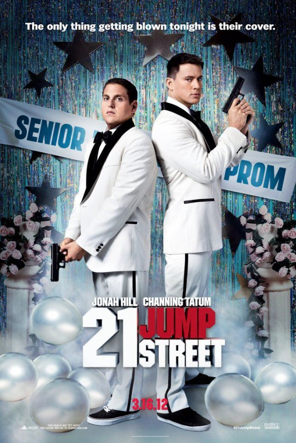 c0ff361e1e994bb30890d6fcc7d30b26 Extended Movie Trailer: 21 Jump Street (Starring Ice Cube & Channing Tatum)