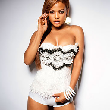 c126294a428f9dbb7706bdcf722004ff Product Vs. Promotion:  Christina Milian