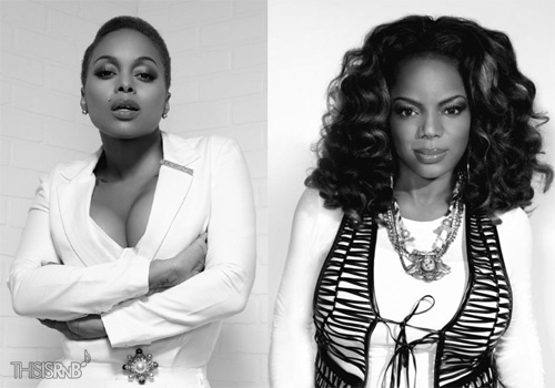 Chrisette-Michelle-Leela-James-RB-Divas