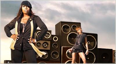 Missy Elliott - Ching-A-Ling
