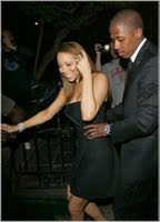 Mariah & Nick Cannon Make First Appearance