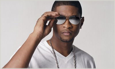 Usher - 'I Can't Win' & 'Moving Mountains'