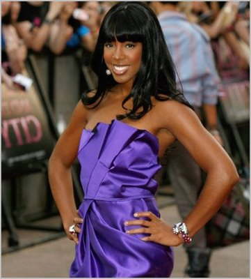 Kelly Rowland To Be New X-Factor Judge?
