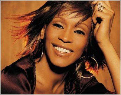 Whitney Houston - 'Like I Never Left (ft. Akon)'