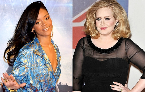 cf41017022dc9a3cec19a3731be020f8 Chart Check (Digital Divas):  Adele Lands High With SkyFall As Ke$ha & Rihanna Fall