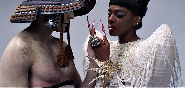 cf511d8e6a4c28482449e436cdd3db04 Armor On: Dawn Richard Scores Best Album Of The Year Nod