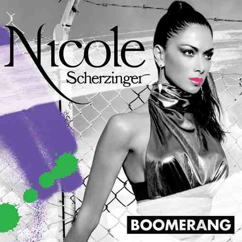d1356ef278ece76e26eac36e810886f4 She Is Diva: Nicole Scherzinger Releases Boomerang Cover