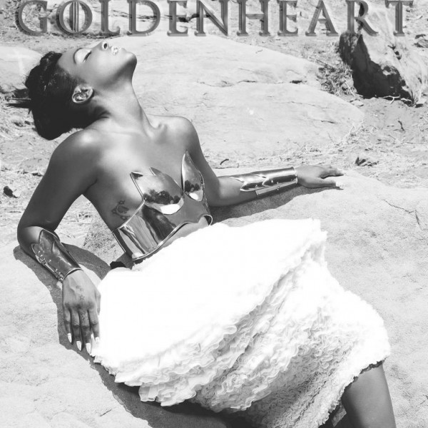 d162f8d30b7f05b5302091a581e34192 Dawn Richard Reveals Goldenheart Release Date