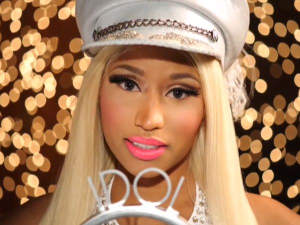 d7ba54e13e9f99463d1e93b94497b717 Weigh In:  Nicki Minaj Reportedly Set To Leave American Idol / Should She Go?