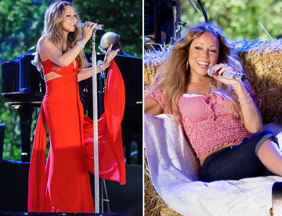 d81fdc6a45ea9d4a4a1a26721ac2d1e9 Watch:  Mariah Carey Rocks Macys 4th of July Firework Spectactular