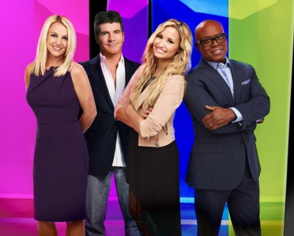 d8813d649f1c3b80cf9d94da111d107b X Factor USA Renewed For A Third Season