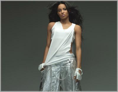 Ciara - 'Go Girl (ft. T-Pain)'
