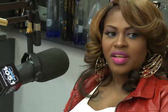 df137075dfc5ab7adb6d03a6aa0be900 Weigh In:  Lil Mo Declares She Can Sing Circles Around Keyshia Cole