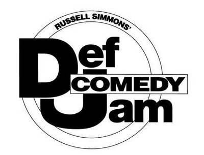 Competition: Win Tickets To Def Comedy Jam's UK Tour (Reminder)!