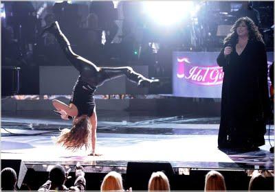 Idol Gives Back 2008