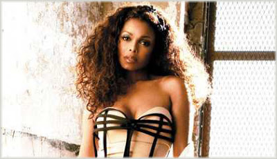 Janet Jackson - 'Let Me Know'