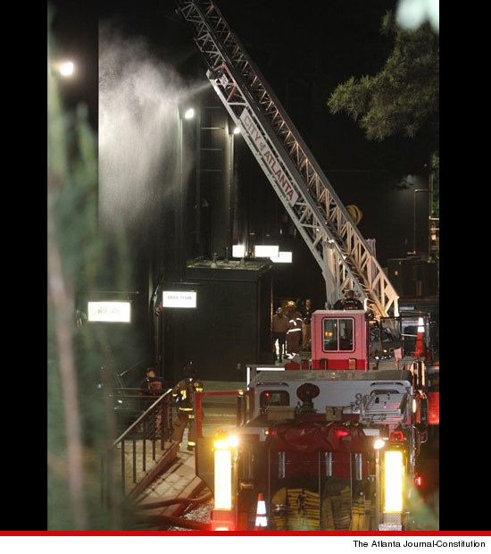 e977a5ed926b6a08abc0bf296ccbf06d Shocking: Tyler Perry's Movie Studio Goes Up In Flames