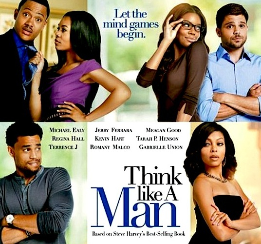 eb77d316e7bd73ee5f974dfe62313d6e 'Think Like A Man' Sequel Sets Premiere Date