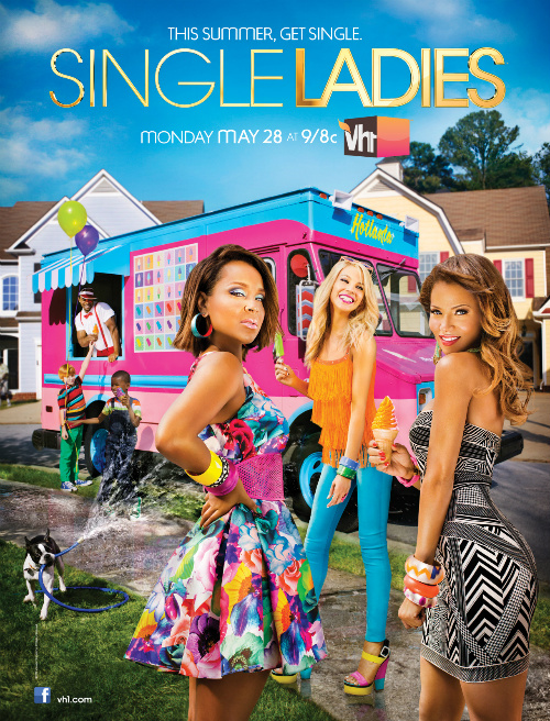 eba9287cd57a4916c53cd0a0b042d50b Trailer: VH1's 'Single Ladies' (Season 2) (Starring LisaRaye)
