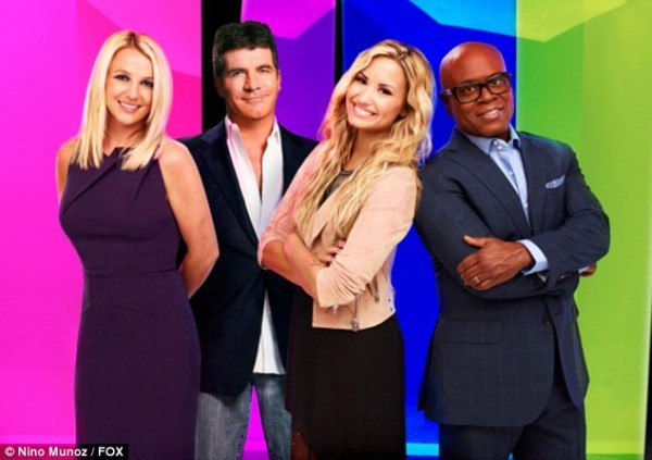 ecf0d993e0008e30b503f1439e706bd5 Watch: New 'The X Factor USA' Commercial