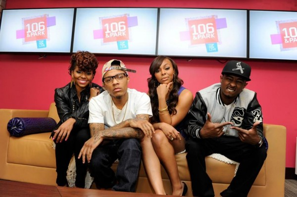 ee214dc8c8633ae4ab2db7097d364161 BET Announce New '106 & Park' Hosts