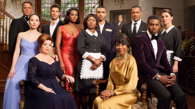 eece35b27ec3df90681880cedfe97f2b OWN's 'The Haves & Haves Nots' Breaks Records With Season 2 Premiere