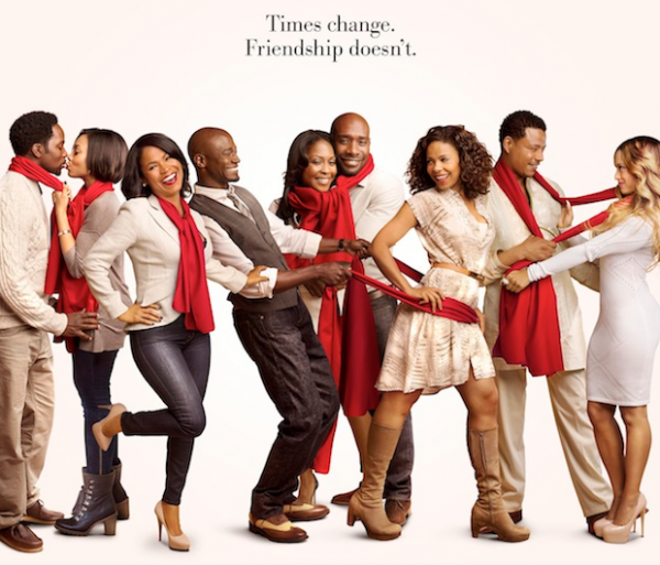 f04586421985c341c873ac0c9e22436e Box Office Blockbuster: The Best Man Holiday Grosses $30 Million In Debut Weekend