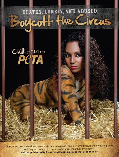 f43749123320c2f5d55c3c8475846d42 Watch:  TLCs Chilli Shows PETA Some TLC