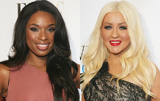 f4420168053bc38d0456129cb91d8972 Jennifer Hudson & Christina Aguilera Set To Tribute Donna Summer At Rock & Roll Hall of Fame Ceremony