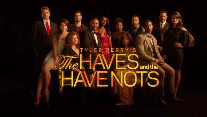 f44640b4b79e1be2fcb21db1349f2299 That Grape Juice Reviews:  Tyler Perrys The Haves & The Have Nots (Season 2   Episode 1) #toodarnhot