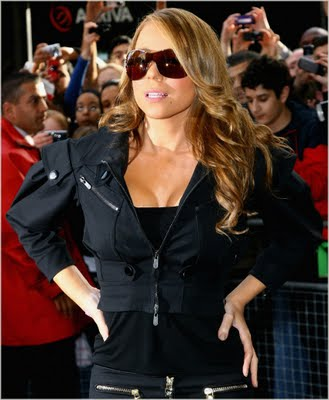 Mariah Carey Paid $1 Million For New Years Gig