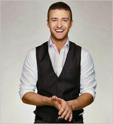 Justin Timberlake - 'Magic'