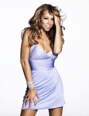 Mariah Carey - 'Up Out My Face' (The Dream Demo)