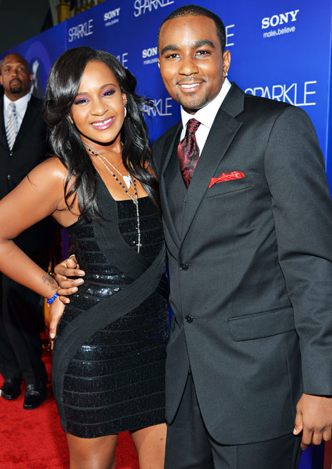 f7bae734cbbf151438202d7b30adc51a Bobbi Kristina's Husband Tells Off The Houston Family On Fiery Twitter Rant