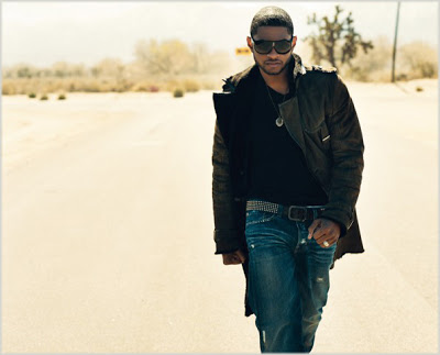 Usher - 'Trading Places'