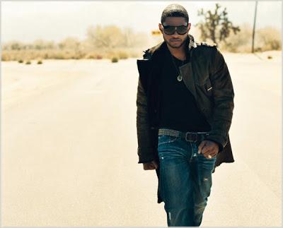 Usher - 'Trading Places'