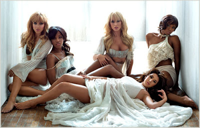 Danity Kane's 'Welcome To The Dollhouse'