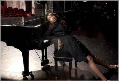 Jennifer Hudson - 'All Dressed Up In Love'