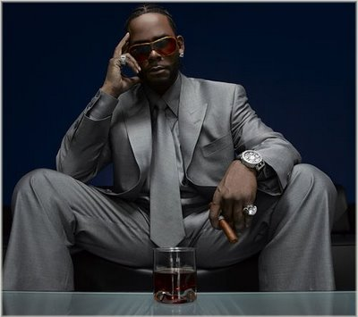 R. Kelly - 'Playas Get Lonely'