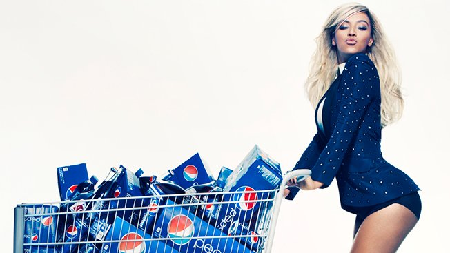 fe0a16d4dca1a807623307d44e18d3c1 The Critics Weigh In On Beyonces Pepsi Deal. Do You Agree?